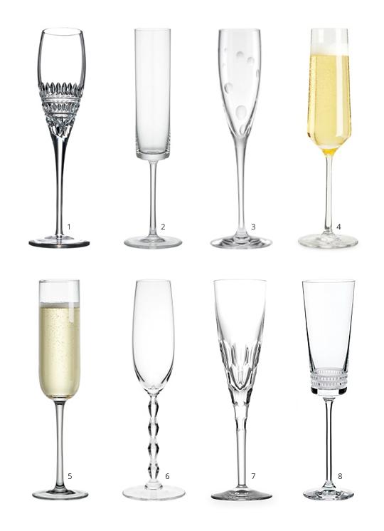 flutes champagne. Black Bedroom Furniture Sets. Home Design Ideas
