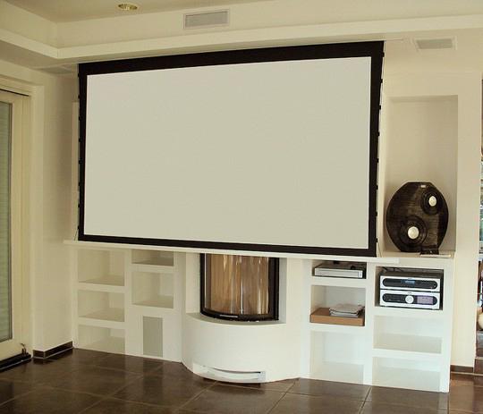Projectors Meghan Carter