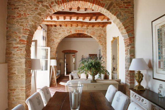 Exposed Brick Walls 29 Examples