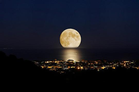 Moonrise скачать игру