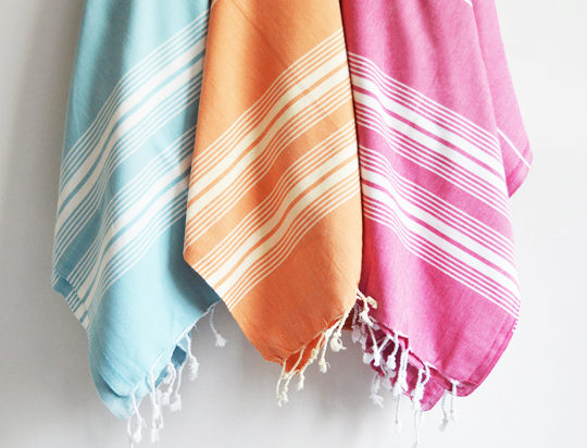 turkish towel, peshtamal, pestemal, pestamal, hammam towel, flat weave towel